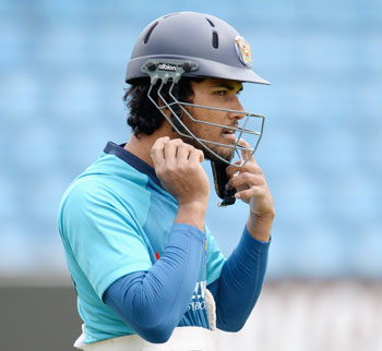 Rediff Cricket - Indian cricket - Chandimal, Thirimanne dropped from Sri Lankan ODI squad vs India