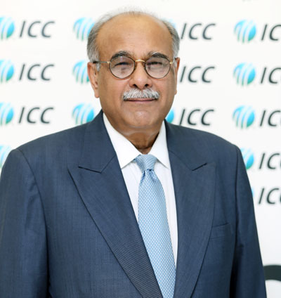 Rediff Cricket - Indian cricket - New PCB boss targets international tours
