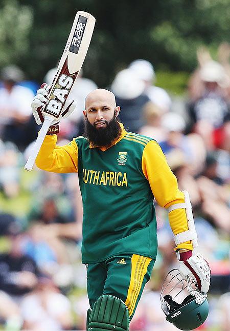 Is South Africa S Amla The Best Odi Batsman In Modern