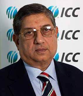 Supreme Court refuses to reinstate scam-tainted Srinivasan as BCCI chief