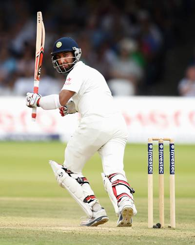 Finally, Pujara heads for England; set to make County debut against Glamorgan