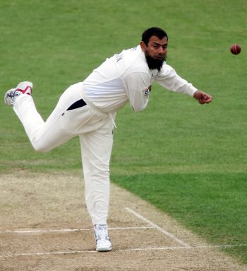 Rediff Cricket - Indian cricket - England 'hires' Saqlain Mushtaq as spin coach