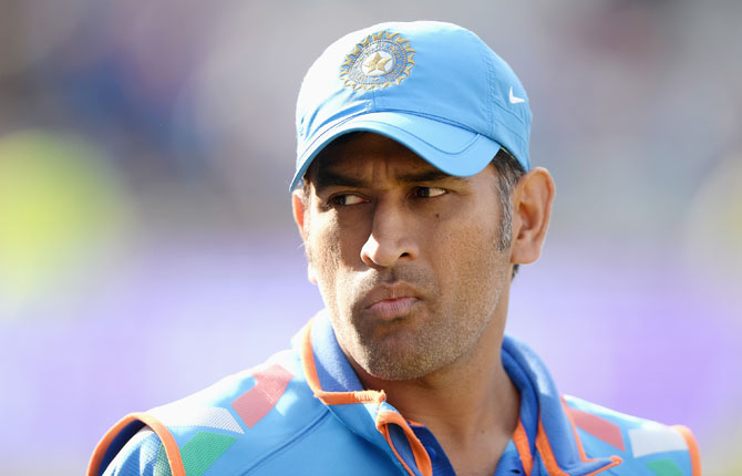 Rediff Cricket - Indian cricket - Team India look serious contenders to defend their World Cup title