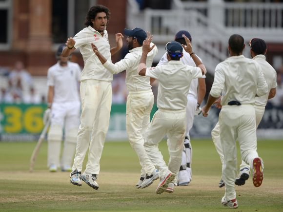 Rediff Cricket - Indian cricket - 'Adapting quickly will be key to India's success in Australia'