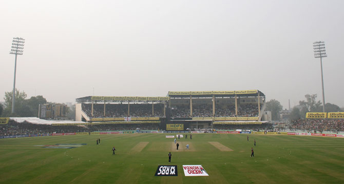 'Green Park cannot have IPL matches, will host only Tests'