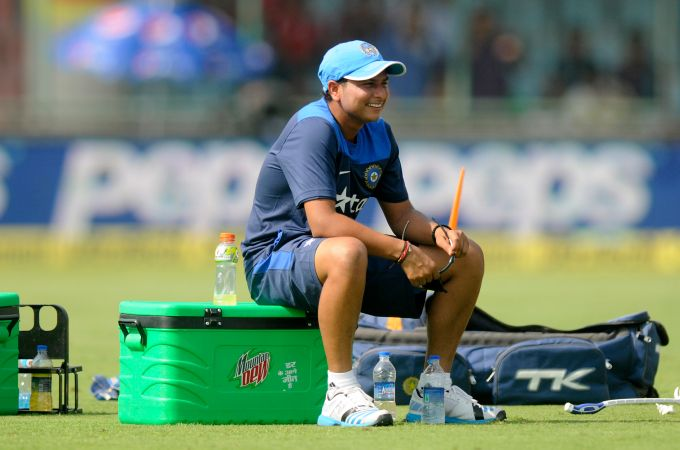 Rediff Cricket - Indian cricket - 'Kuldeep Yadav's confidence is his USP'