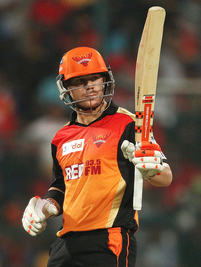 Rediff Cricket - Indian cricket - IPL: In-form KKR hoping to take Sunrisers in stride