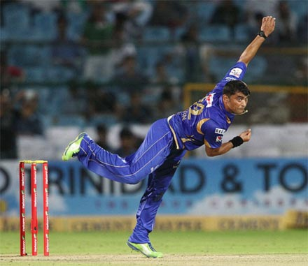 Tambe in trouble after playing T20 with banned Ashraful in US