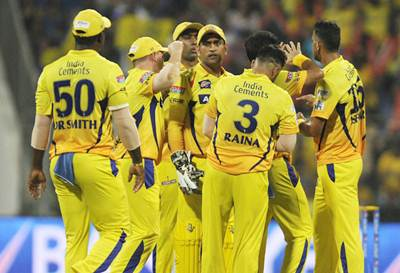 CSK approaches Madras HC against IPL suspension