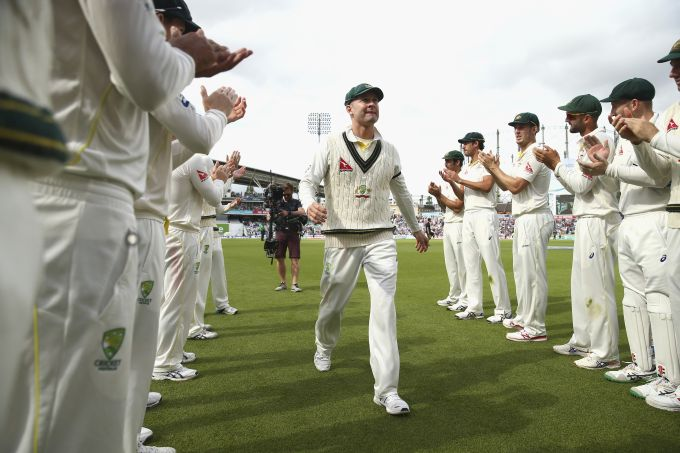 Ashes: Australia seal consolation win, England take spoils