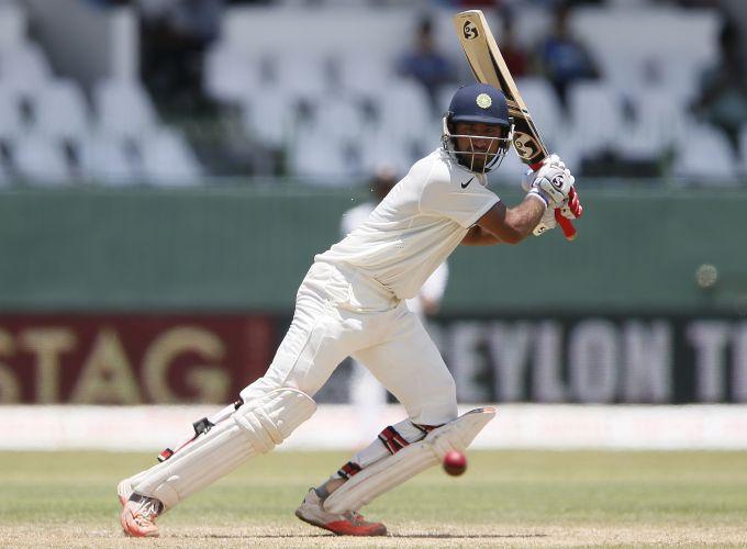 Rediff Sports - Cricket, Indian hockey, Tennis, Football, Chess, Golf - Photos: India vs SL, 3rd Test, Day 2