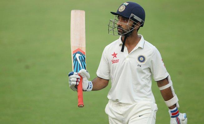 Rediff Sports - Cricket, Indian hockey, Tennis, Football, Chess, Golf - Number crunching: Rahane registers highest score on home soil