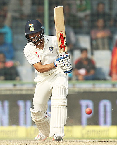 Rediff Sports - Cricket, Indian hockey, Tennis, Football, Chess, Golf - Stats: Skipper Kohli records 1000 Test runs in India