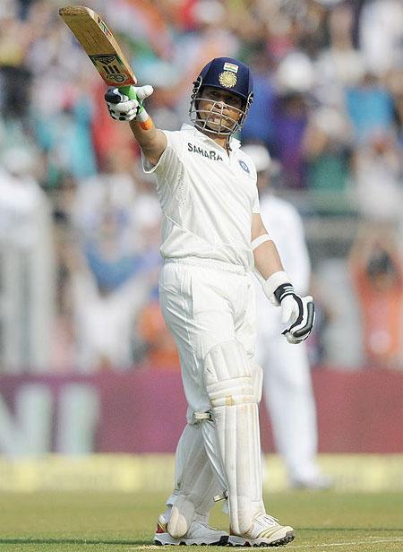 Sachin never played an innings like Gavaskar did: Imran