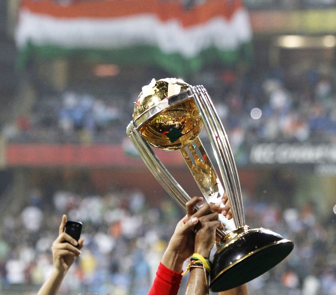 Rediff Sports - Cricket, Indian hockey, Tennis, Football, Chess, Golf - VOTE: Who will win the 2015 World Cup?