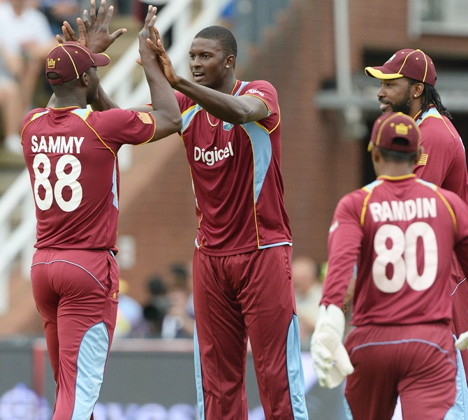 World Cup 2015 Know The West Indies Cricket Team Rediff