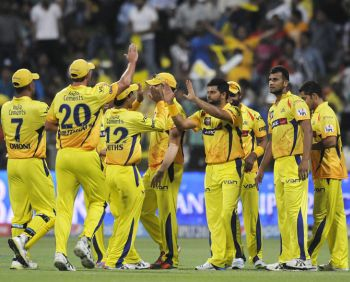 CSK appeals to IPL GC to go under trust