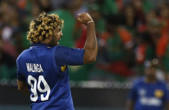 Rediff Cricket - Indian cricket - Malinga gamble s