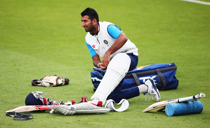 Cheteshwar Pujara cites his comeback Test against Sri Lanka in 2015 as a pivotal point in his career thus far