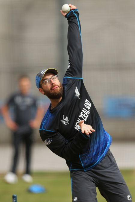 Rediff Cricket - Indian cricket - Vettori signs up for Masters Champions League