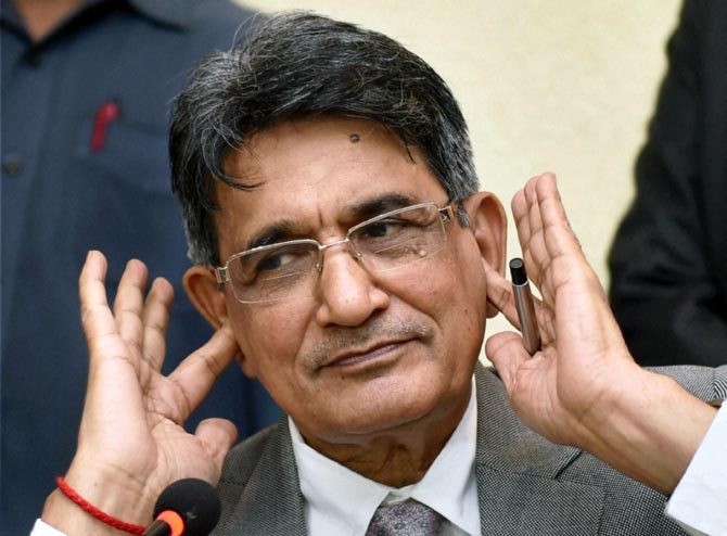 Image result for Justice Lodha