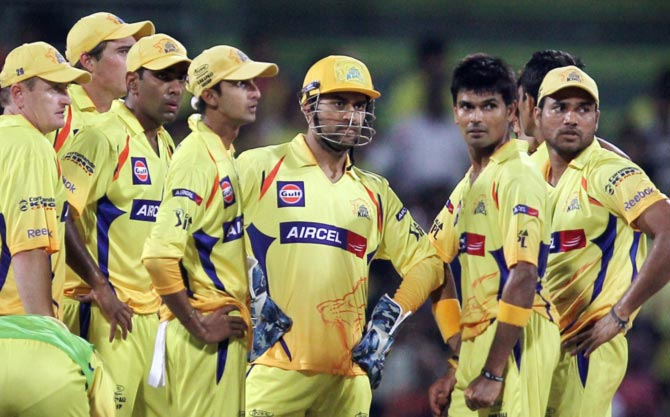 Why BCCI is wary of terminating CSK, Royals from IPL
