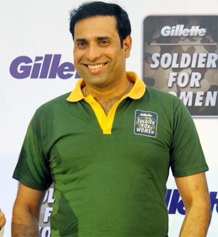 BCCI capable of restoring credibility of Indian cricket: Laxman
