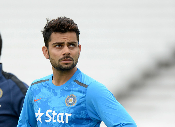 Rediff Cricket - Indian cricket - 'Virat has really done well as a captain and is to keen improve'