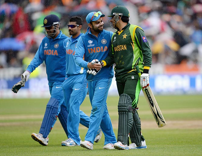 Rediff Cricket - Indian cricket - 'If the series against India happens, it'll probably be my last'