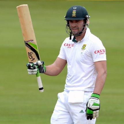 Rediff Cricket - Indian cricket - South Africa to play four Tests in India; de Villiers set for 100th!