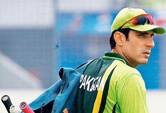 Rediff Cricket - Indian cricket - No respite for Pakistan's captain, his SUV confiscated