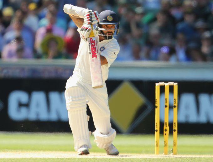 Rediff Cricket - Indian cricket - Ranji: Delhi beat Rajasthan; draw for Mumbai and Karnataka