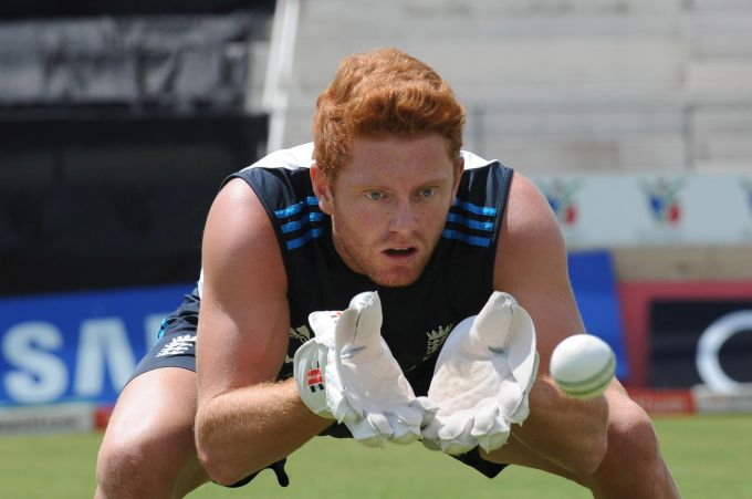 Rediff Sports - Cricket, Indian hockey, Tennis, Football, Chess, Golf - Foakes, Bairstow, Buttler: England have problem of plenty