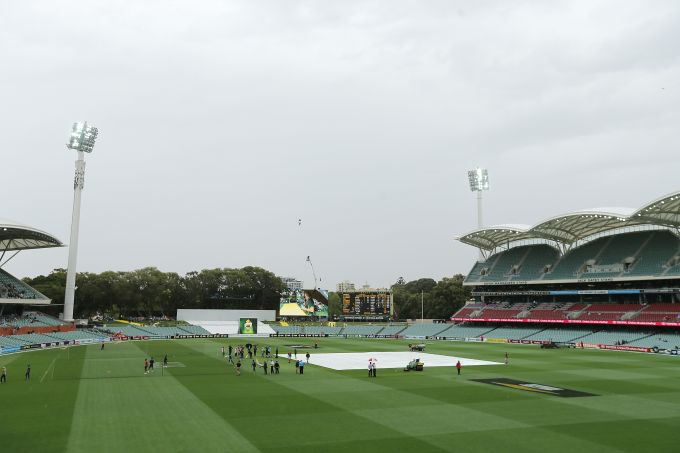 Rediff Sports - Cricket, Indian hockey, Tennis, Football, Chess, Golf - Adelaide to host first day-night Test