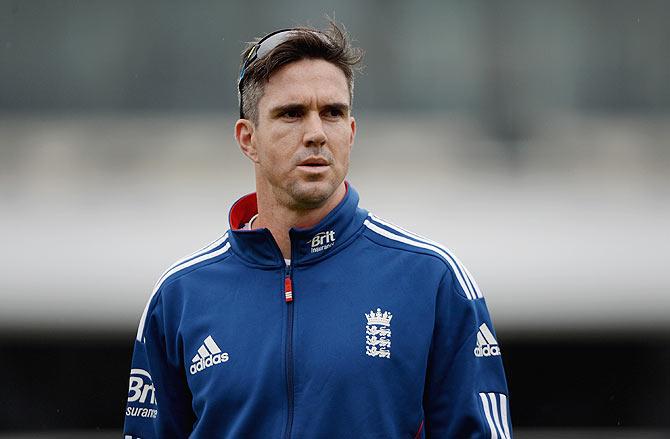 Rediff Sports - Cricket, Indian hockey, Tennis, Football, Chess, Golf - ECB says 'no change' for Pietersen's England hopes