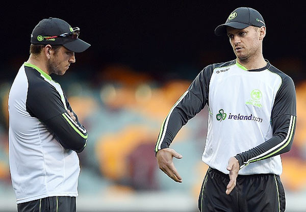 Rediff Sports - Cricket, Indian hockey, Tennis, Football, Chess, Golf - If SA have De Villiers, Ireland also have a player with the X-factor!