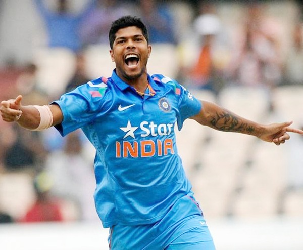 Umesh Yadav