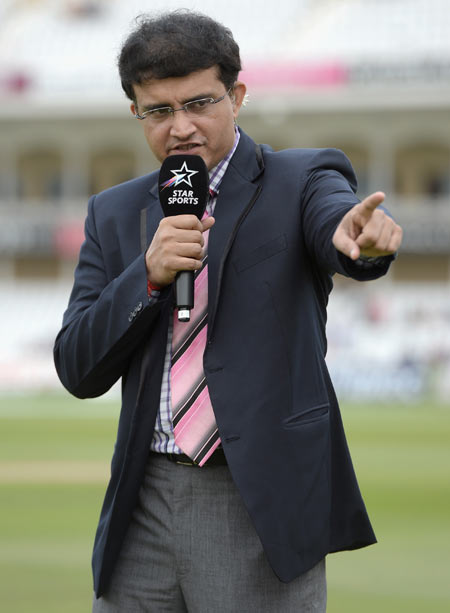 Rediff Cricket - Indian cricket - Meet the commentators for Champions Trophy