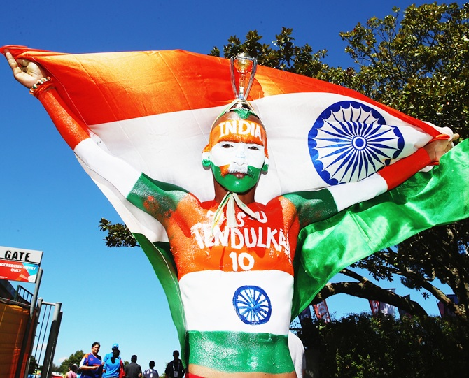 5 Reasons Why Indians Are The Best Fans In The Cricket World 1