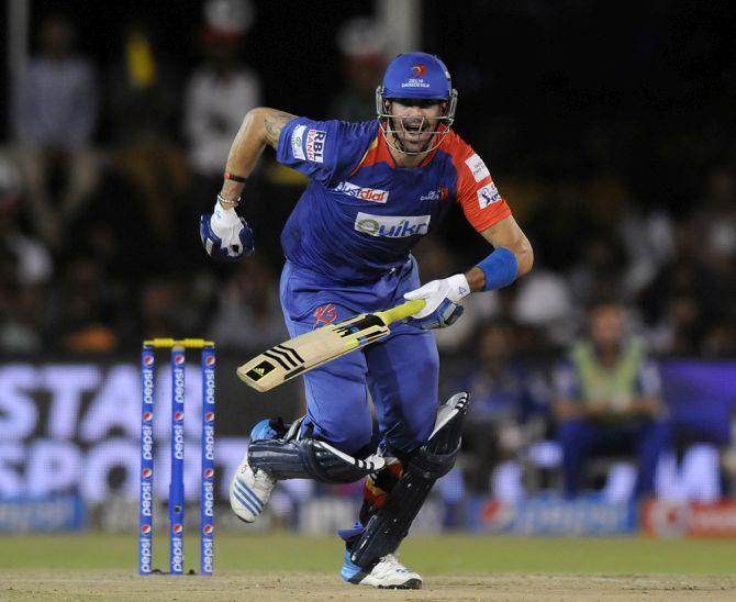 Pietersen to skip IPL to push England recall bid?