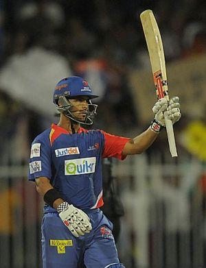 Duminy to lead Delhi Daredevils in IPL 8