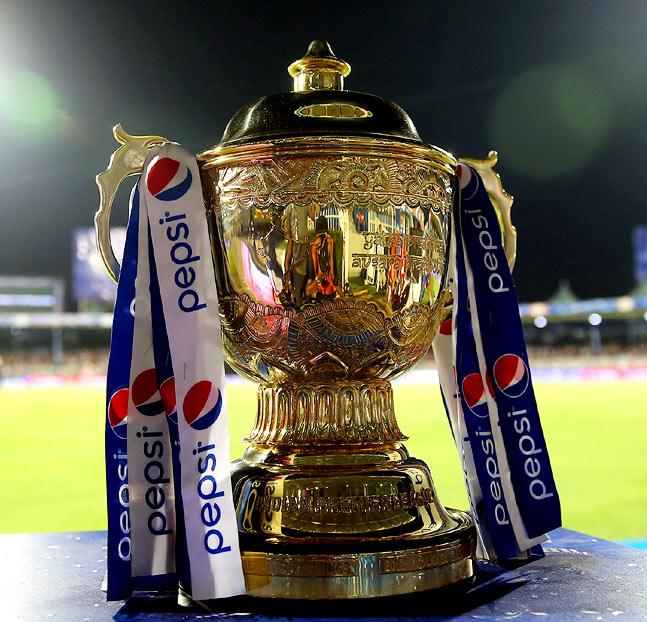 Schedule: IPL 8