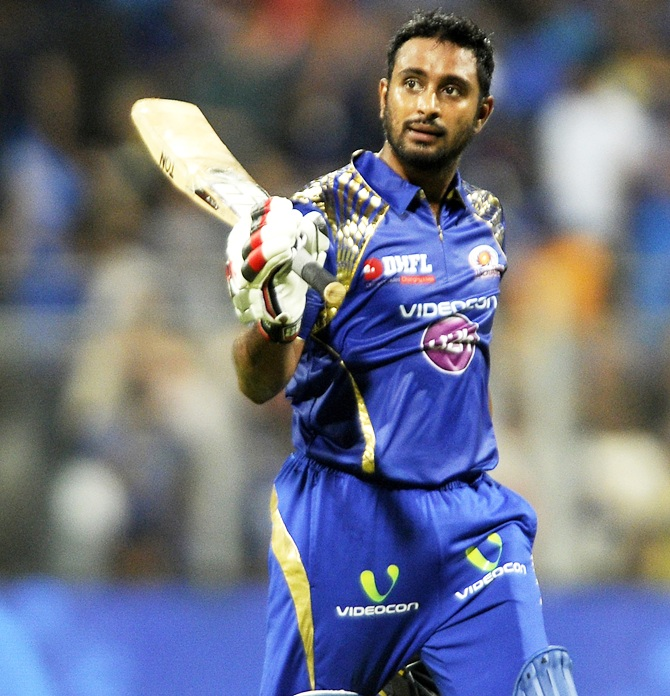 Rediff Cricket - Indian cricket - 'Every game is a MUST-WIN now for Mumbai Indians'