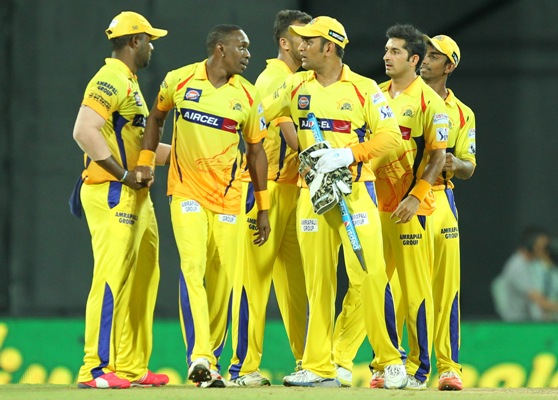 Rediff Cricket - Indian cricket - IPL: Super Kings, Royal Challengers look to consolidate advantage