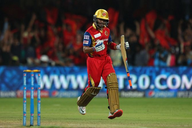 Rediff Cricket - Indian cricket - I kept it simple in tense chase: Mandeep
