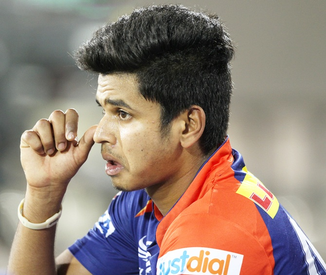 Shreyas Iyer Secret of Shreyas Iyer39s success in the IPL Rediffcom
