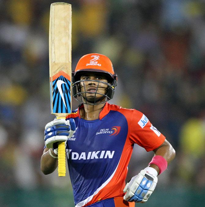 Rediff Sports - Cricket, Indian hockey, Tennis, Football, Chess, Golf - Iyer, Hogg emerge as top picks of IPL 8