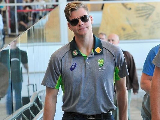 Steve Smith Athlete Cricketer Steve Smith