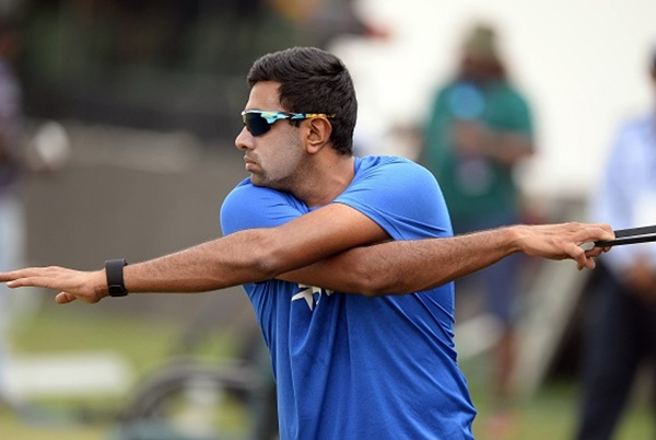 India's Ravichandran Ashwin wants to 'get better every single day'