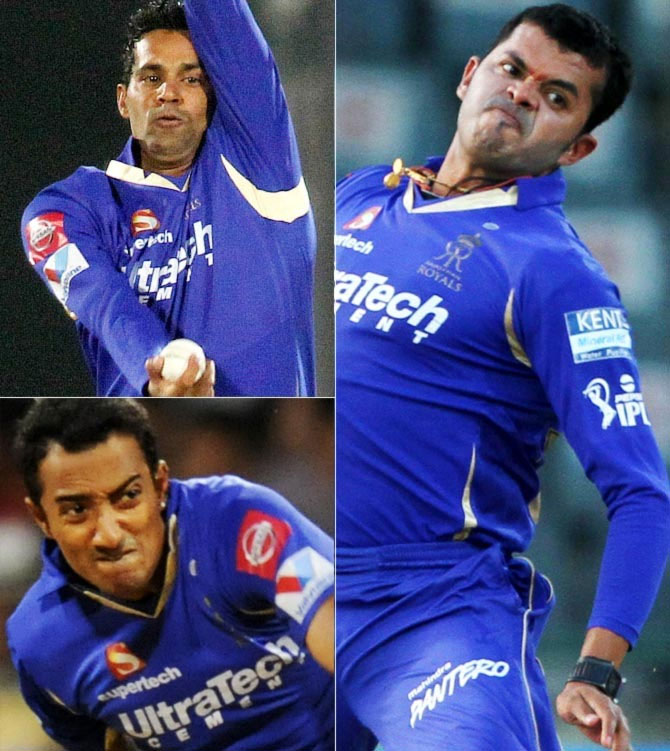 IPL spot-fixing: Delhi HC issues notice to all accused